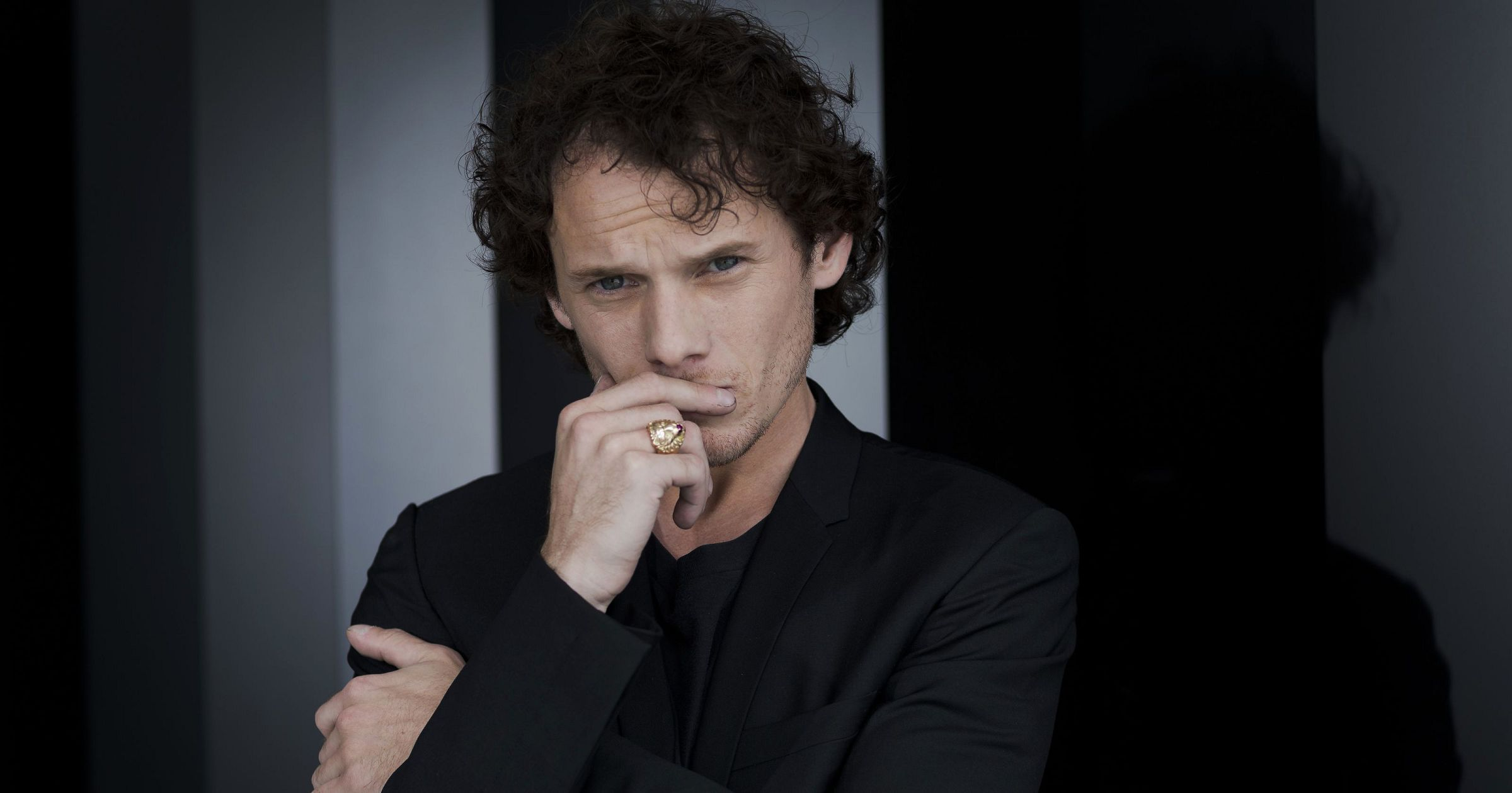 Anton Yelchin Wallpapers HD