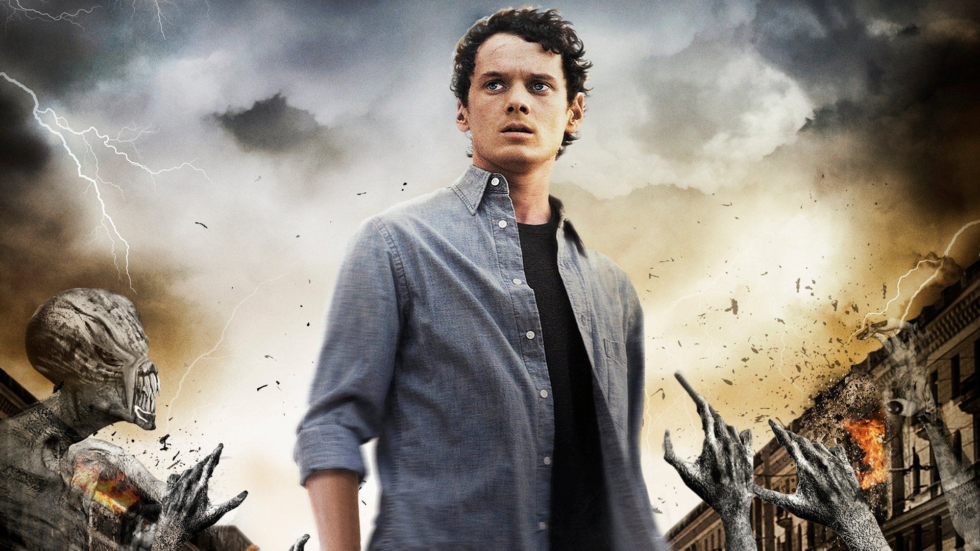 Anton Yelchin In High Resolution