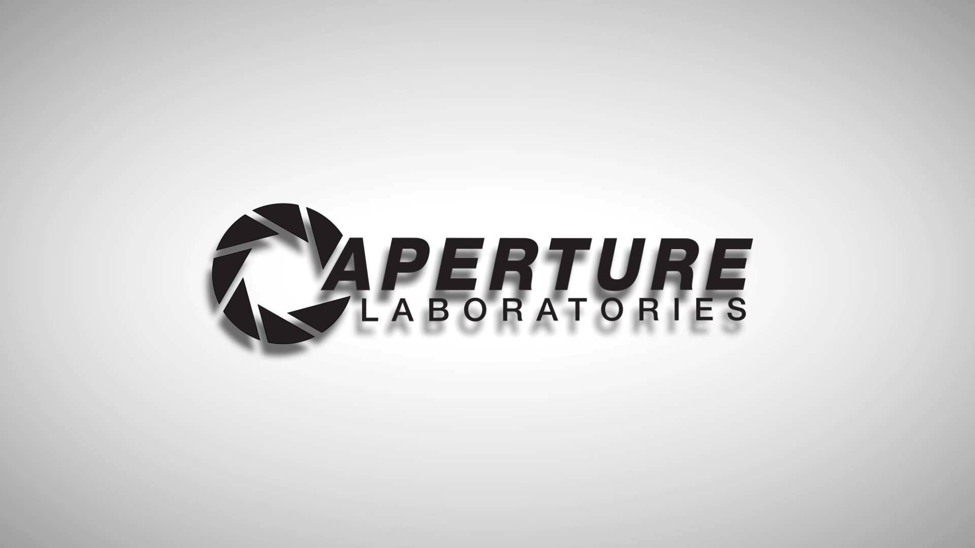 Aperture Science Computer Wallpaper