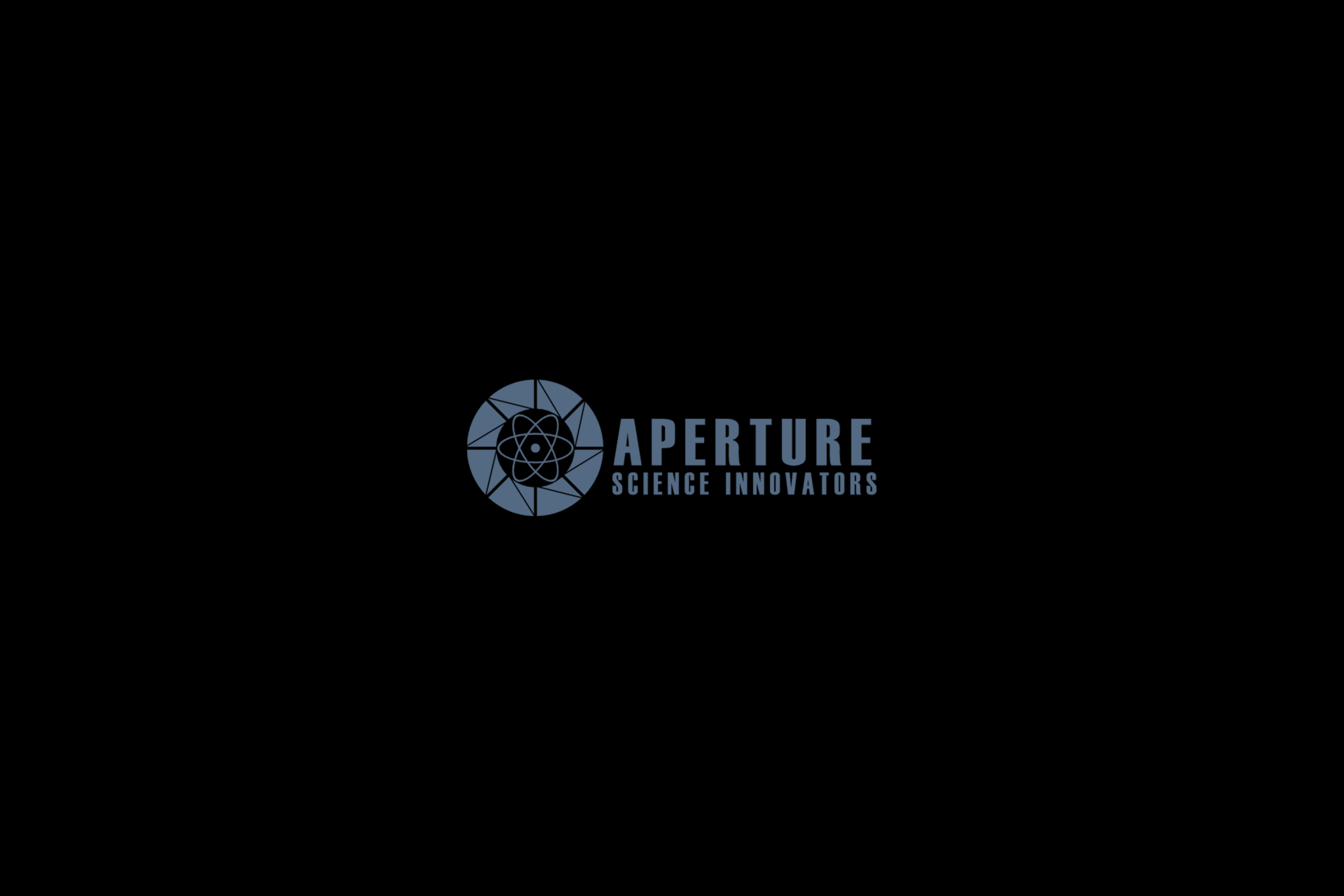 Aperture Science High Definition Wallpapers