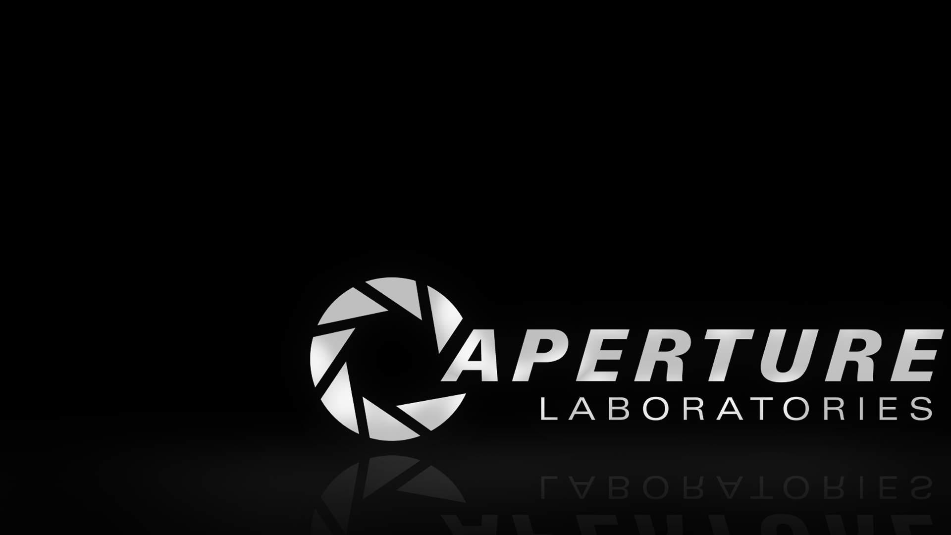 Aperture Science Photos
