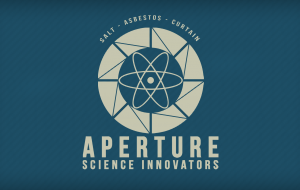 Aperture Science In High Resolution