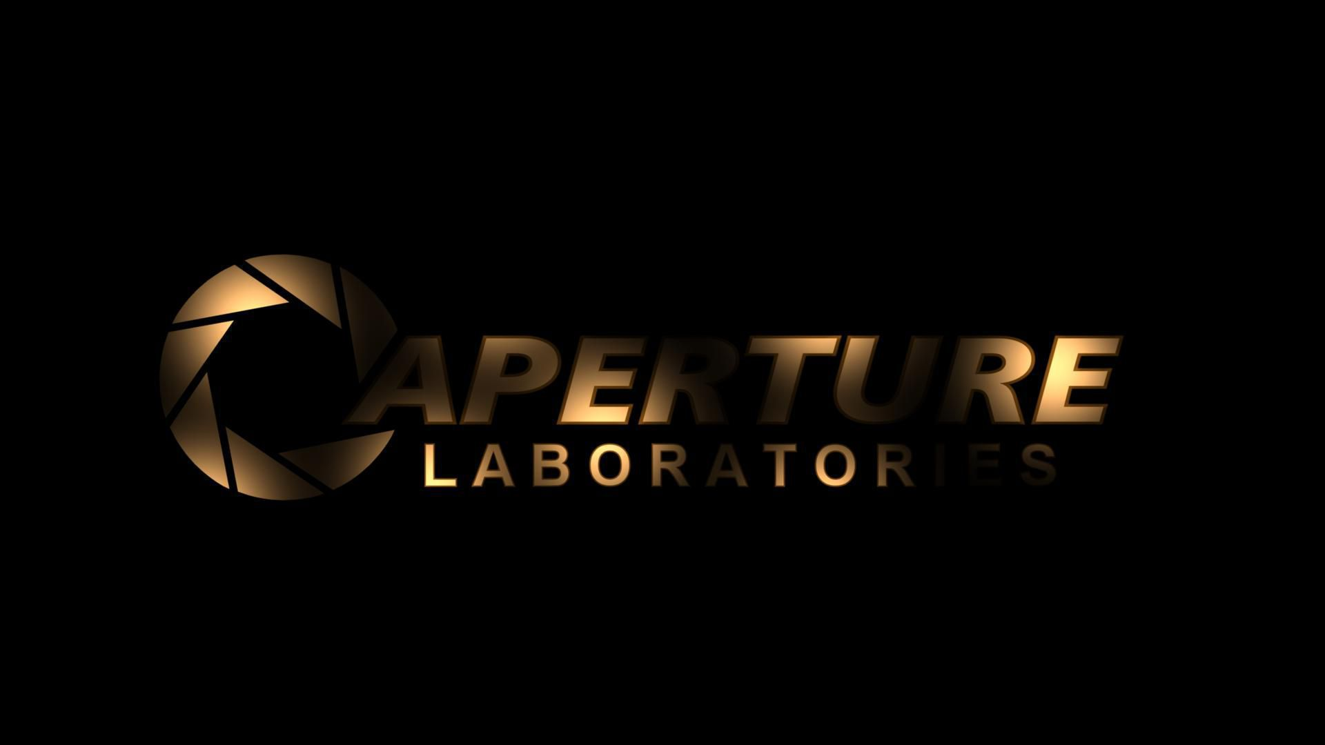 Aperture Science Tumblr