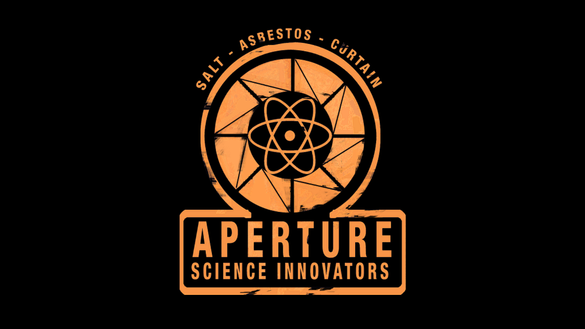 Aperture Science Wallpaper Pack