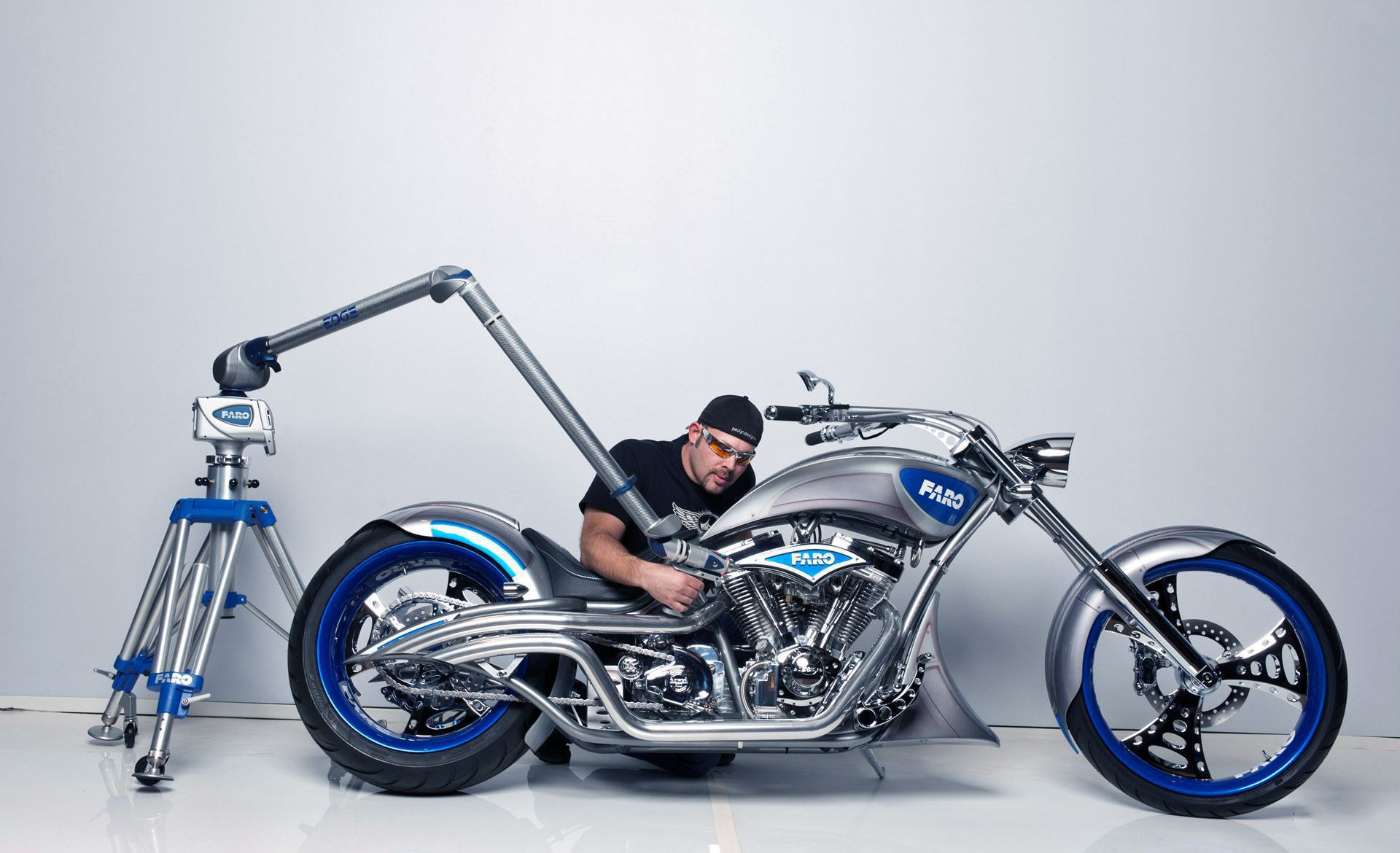 Picture American Chopper