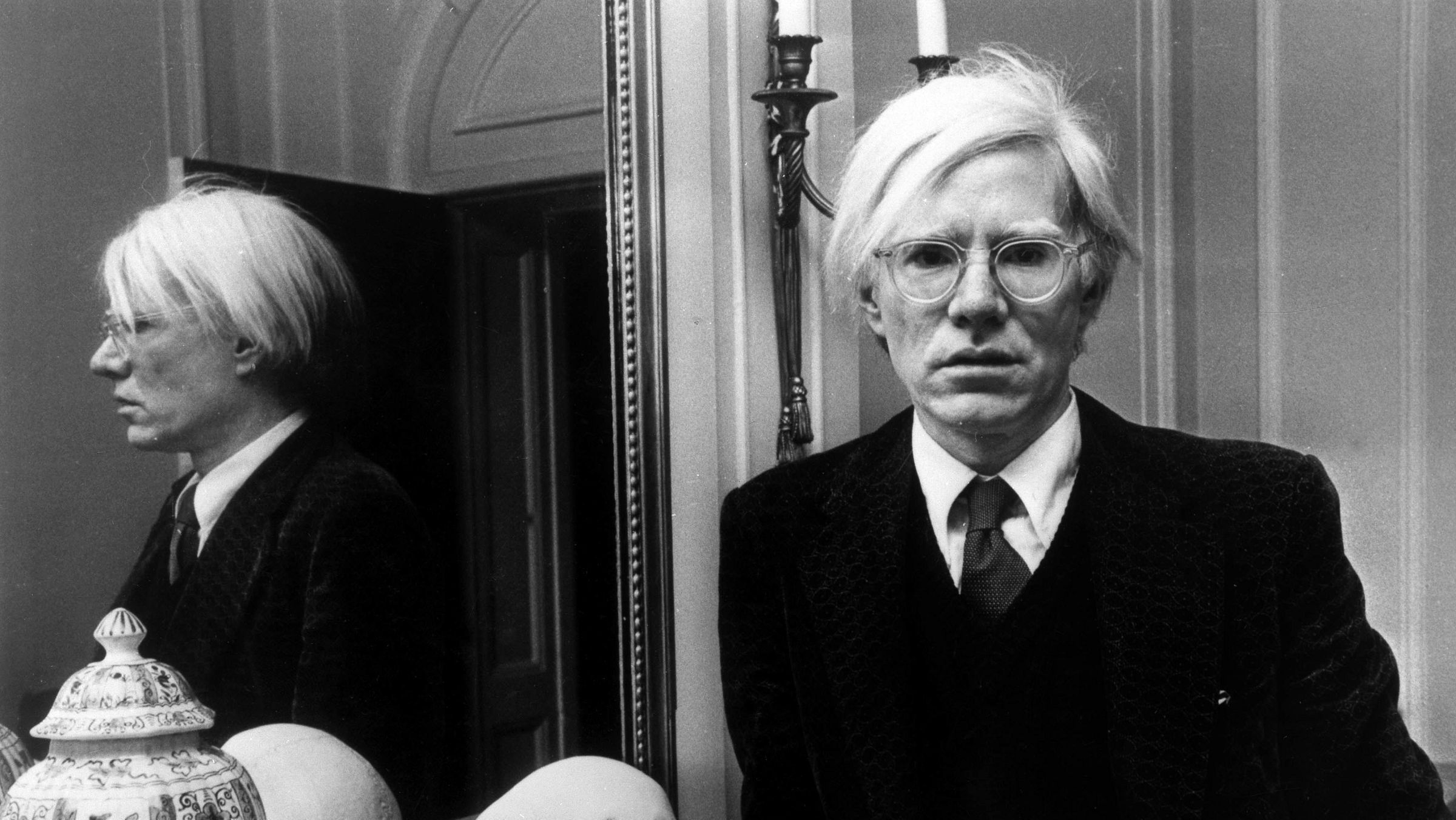 Picture Andy Warhol