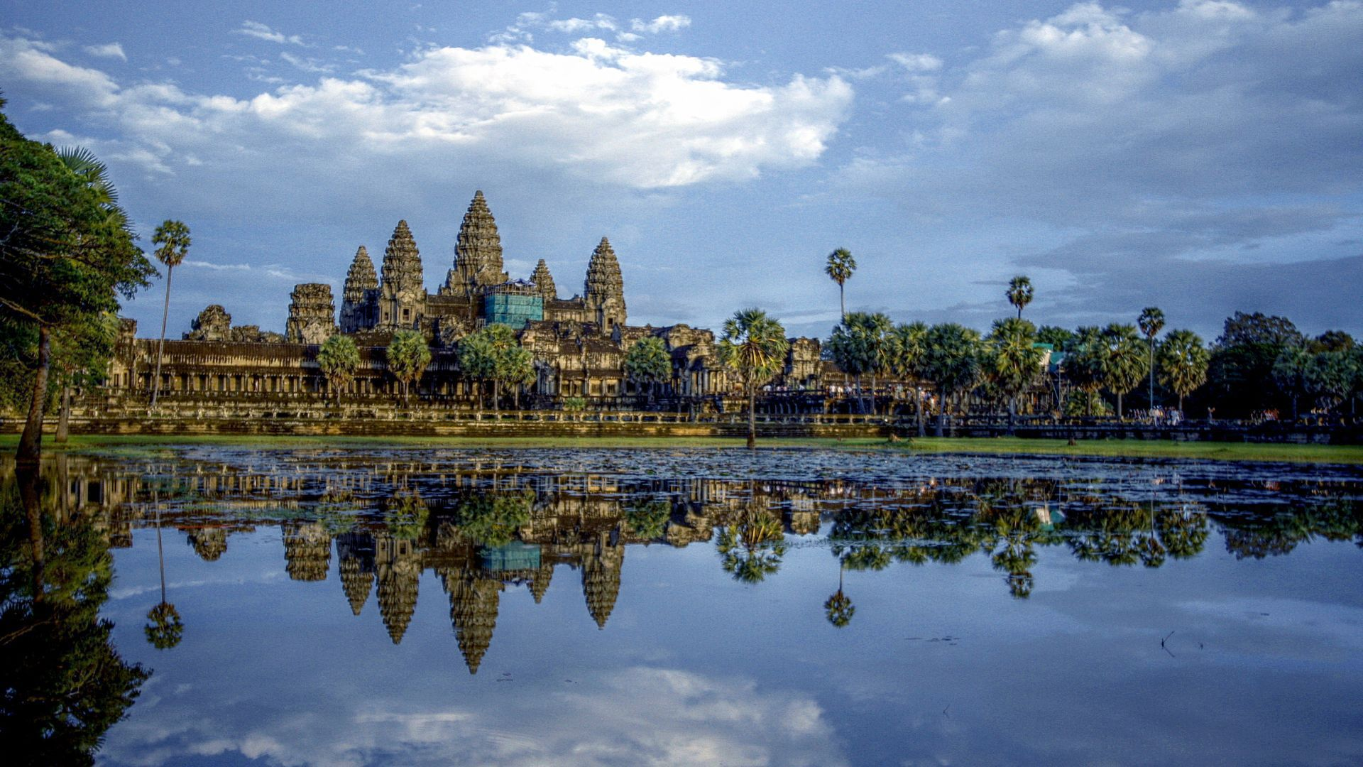 Picture Angkor Wat
