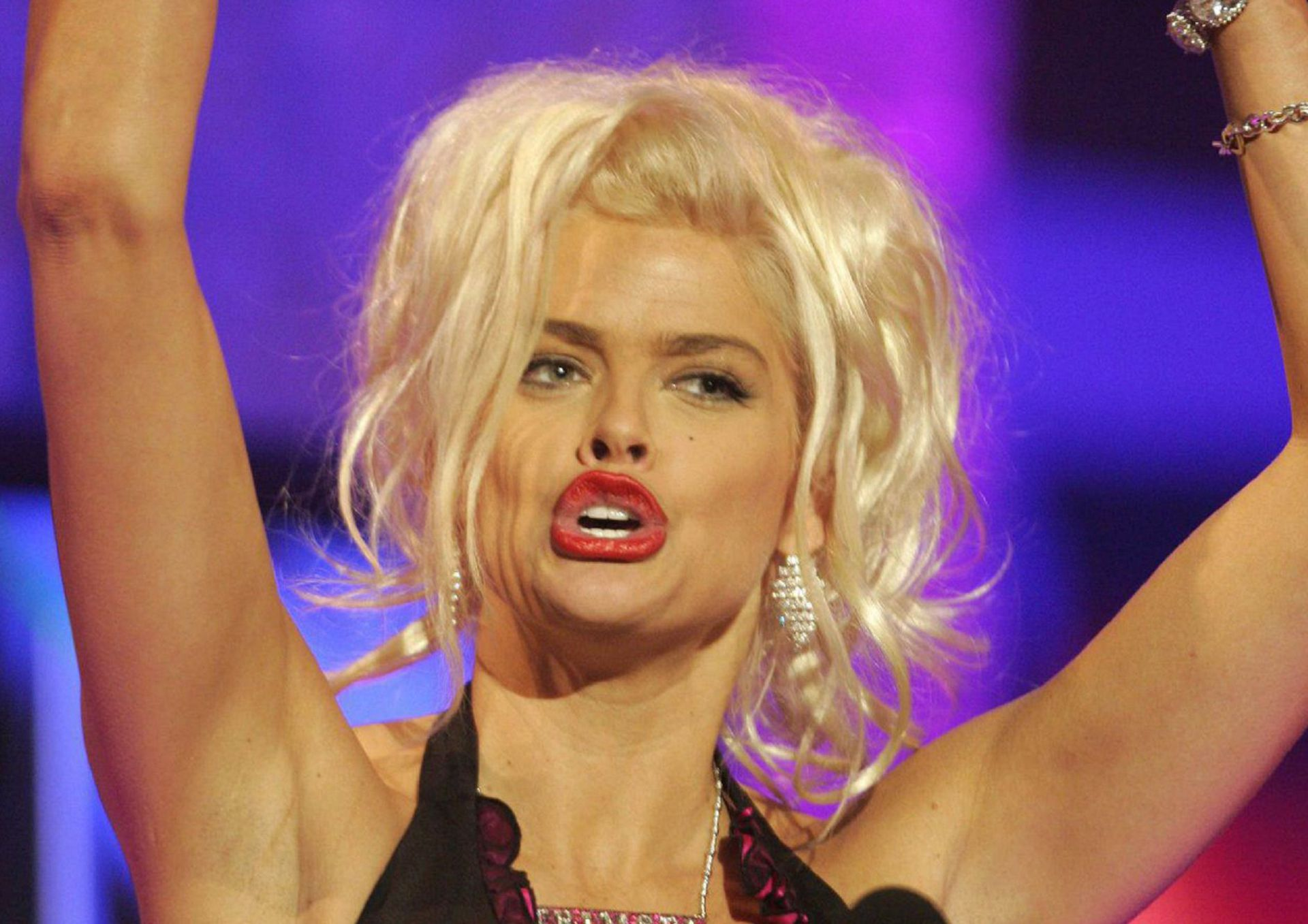 Picture Anna Nicole Smith