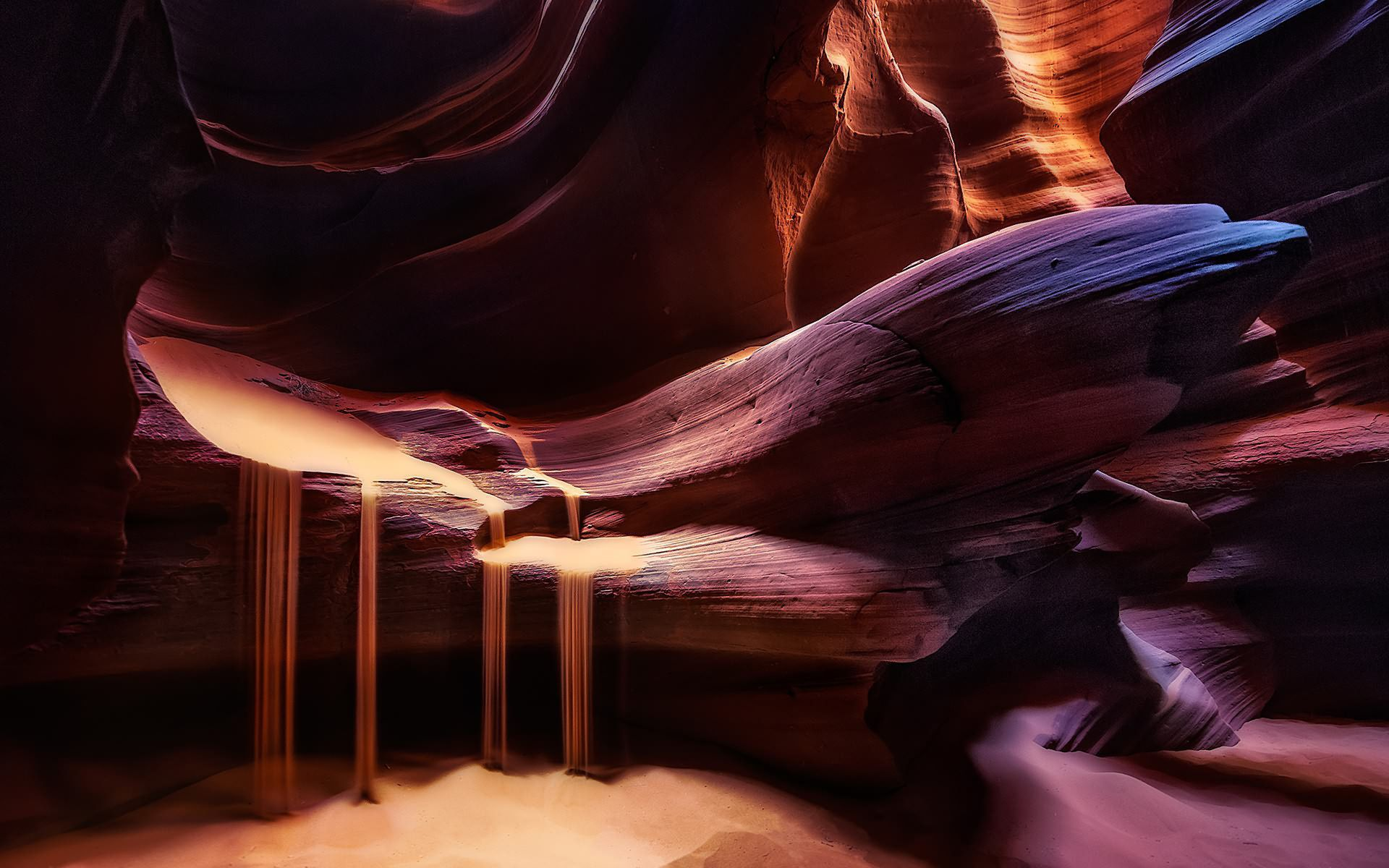 Picture Antelope Canyon